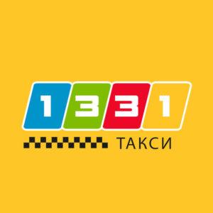 Такси 1331 в Москве