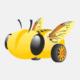 Такси Пчелка в Москве