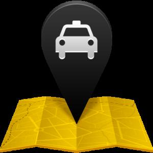 Доступное такси в Москве