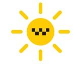 Такси Солнышко в Ялте