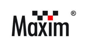 Такси Максим в Уфе