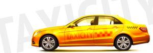 Такси Сити в Крыму