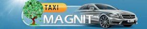 Такси Магнит в Крыму
