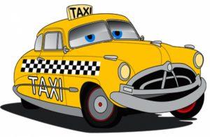 Такси Тачанка в Абакане