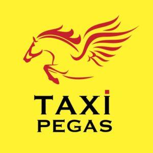 Такси Пегас в Воронеже