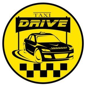 Такси Драйв в Воронеже