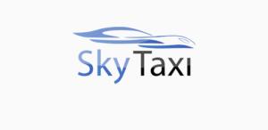 Такси Скай в Воронеже